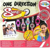 Wholesalers of One Direction Swap Watch toys image