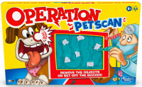 Wholesalers of Operation Pet Scan toys image