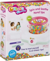 Wholesalers of Orbeez Spin And Soothe Hand Spa toys image
