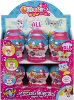 Wholesalers of Orbeez Wowzer Surprise Pets - Series 1 toys image