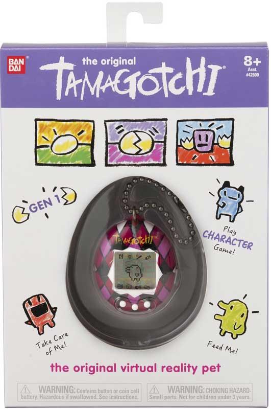 Wholesalers of Original Tamagotchi Asst toys