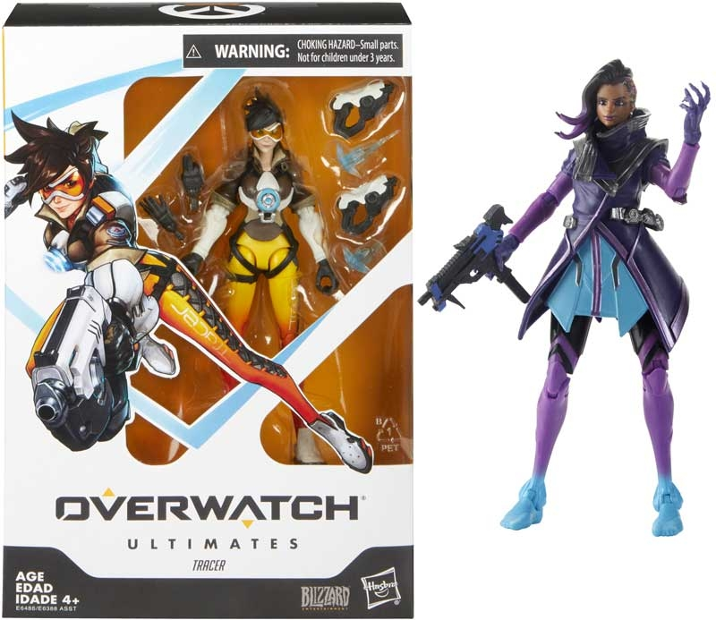 Wholesalers of Overwatch Ultimates Core Figure Ast toys