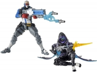 Wholesalers of Overwatch Ultimates Dual Pack Ast toys image 3