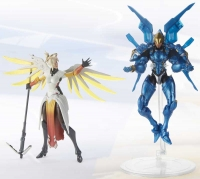 Wholesalers of Overwatch Ultimates Dual Pack Ast toys image 4