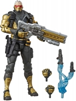 Wholesalers of Overwatch Ultimates Soldier 76 toys image 2