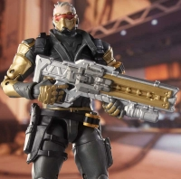 Wholesalers of Overwatch Ultimates Soldier 76 toys image 3