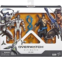 Wholesalers of Overwatch Ultimates Hanzo And Genji toys image