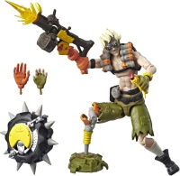Wholesalers of Overwatch Ultimates Junkrat toys image 2