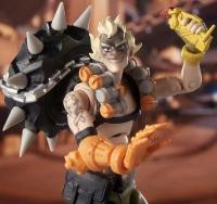 Wholesalers of Overwatch Ultimates Junkrat toys image 4
