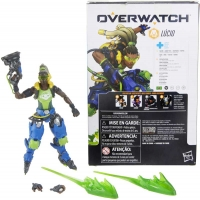 Wholesalers of Overwatch Ultimates Lucio toys image