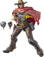 Wholesalers of Overwatch Ultimates Mccree toys image 2
