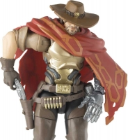 Wholesalers of Overwatch Ultimates Mccree toys image 3
