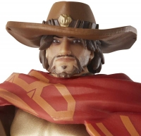 Wholesalers of Overwatch Ultimates Mccree toys image 4