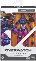 Wholesalers of Overwatch Ultimates Red Bull Gs toys image