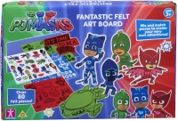 Wholesalers of P J Masks Fantastic Felt Art Board toys image