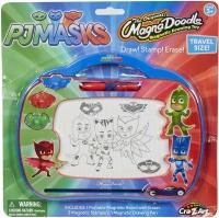 Wholesalers of P J Masks Magna Doodle Travel Doodler toys image