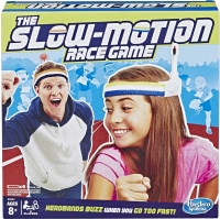 Wholesalers of The Slow Motion Race Game toys image