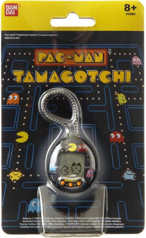 Wholesalers of Pacman X Tamagotchi Nano toys