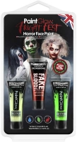 Wholesalers of Paint Glow Fright Fest Halloween Blood And Glow toys image