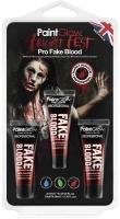 Wholesalers of Paint Glow Fright Fest Pro Fake Blood toys image
