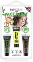 Wholesalers of Paint Glow Jungle Face Paint toys image