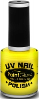 Wholesalers of Paint Glow Uv Nail Polish Intense Yellow toys image