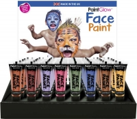 Wholesalers of Paint Glow Face Paint toys image