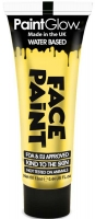 Wholesalers of Paint Glow Pro Face Paint - Bright Yellow toys image