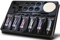 Wholesalers of Paint Glow Unicorn Hair Streaks Kit toys image 2