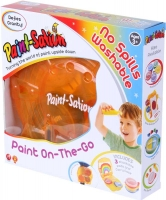 Wholesalers of Paint Sation Paint On The Go toys image