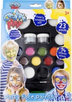 Wholesalers of Party Face Paints toys image