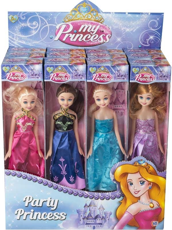 Wholesalers of Party Princess Doll toys