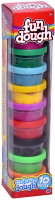 Wholesalers of Party Stack Dough toys image