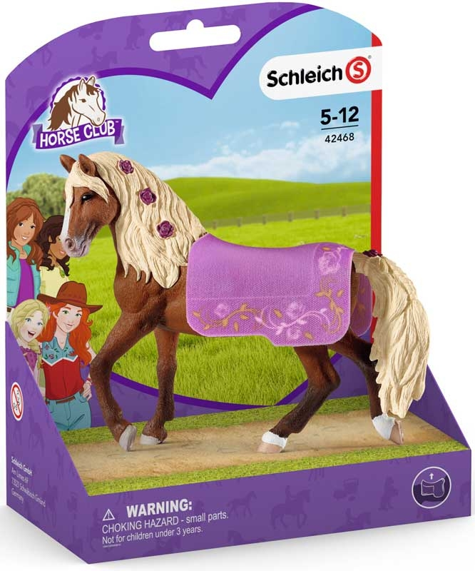 Wholesalers of Schleich Paso Fino Stallion Horse Show toys
