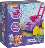 Wholesalers of Paw Patrol Bubble Mower toys image