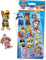 Wholesalers of Paw Patrol Dress Up Stickers toys image 2