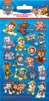 Wholesalers of Paw Patrol Foil Stickers toys image
