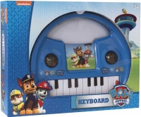 Wholesalers of Paw Patrol Keyboard toys image
