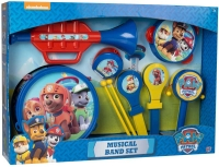 Wholesalers of Paw Patrol Musical Band Set toys image