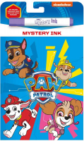 Wholesalers of Paw Patrol Mystery Ink toys image