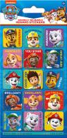 Wholesalers of Paw Patrol Reward Stickers toys image