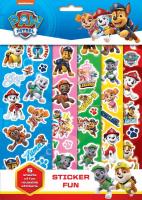 Wholesalers of Paw Patrol Sticker Fun toys image