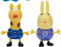 Wholesalers of Peppa And Friends Party Pack toys image 2