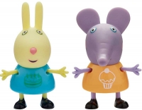 Wholesalers of Peppa And Friends Party Pack toys image 3