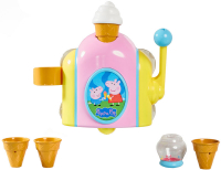 Wholesalers of Peppa Bubble Ice Cream Maker toys image 2