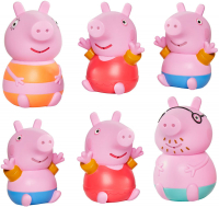 Wholesalers of Peppa Family Squirters toys image 2
