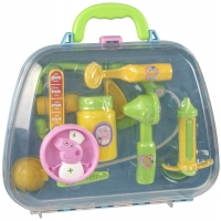 Wholesalers of Peppa Medic Nurse Case toys image