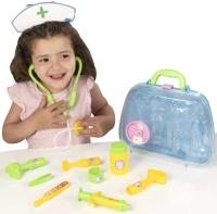 Wholesalers of Peppa Medic Nurse Case toys image 2
