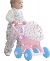 Wholesalers of Peppa Pig 4-in-1 My First Pram toys image 3