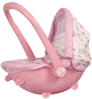 Wholesalers of Peppa Pig 4-in-1 My First Pram toys image 4